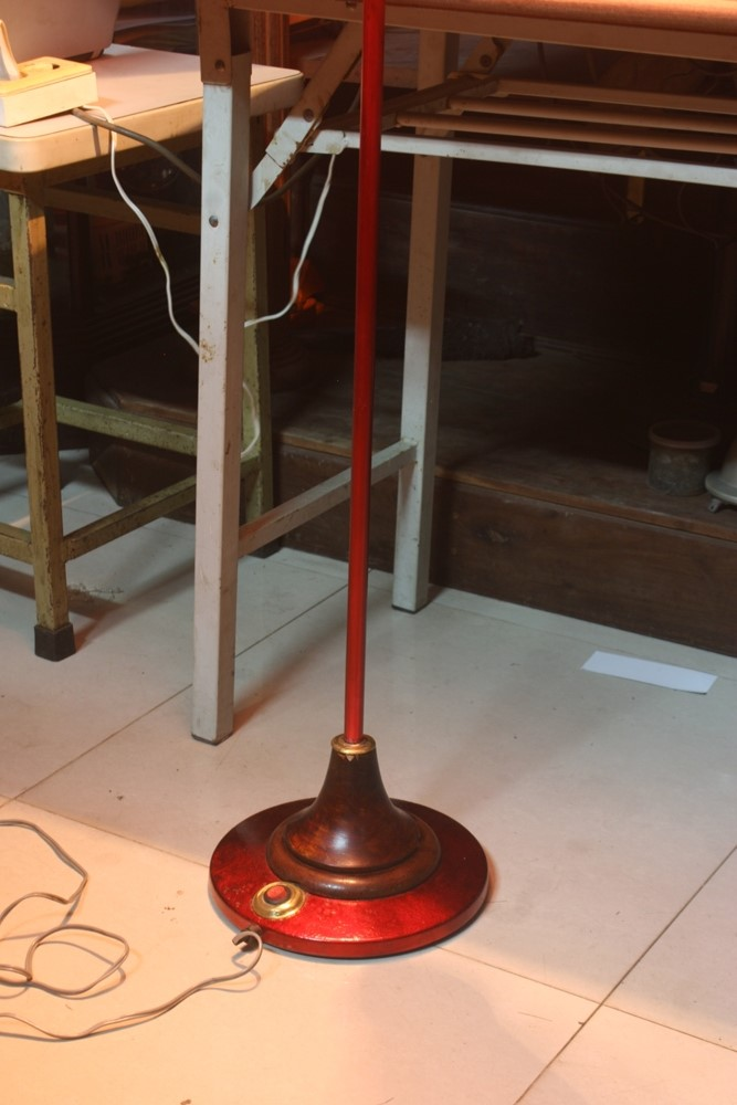 Arstid floor lamp