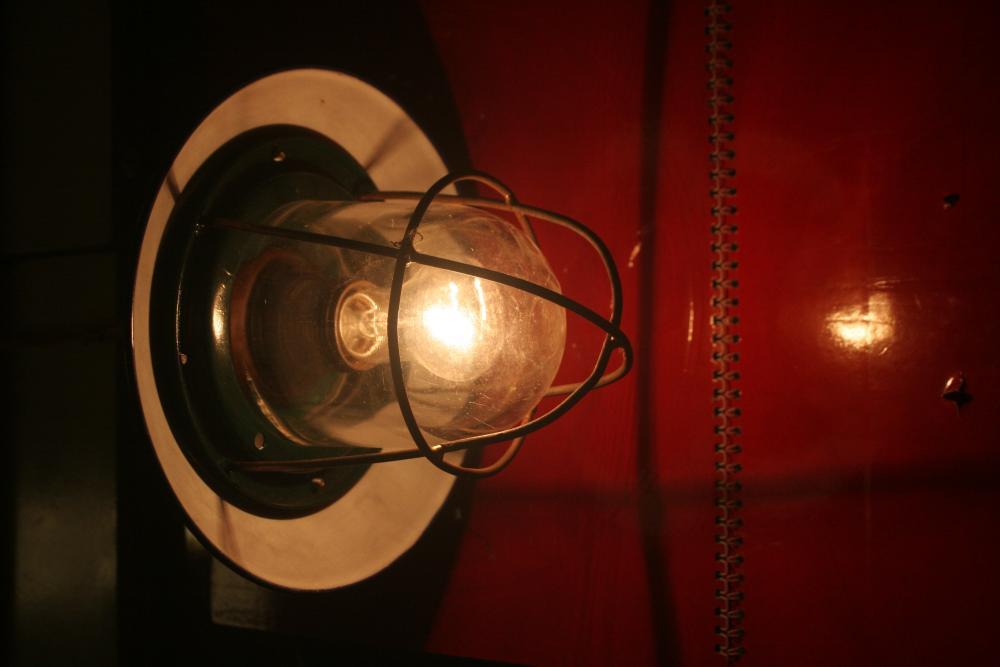 France Wall Lamp
