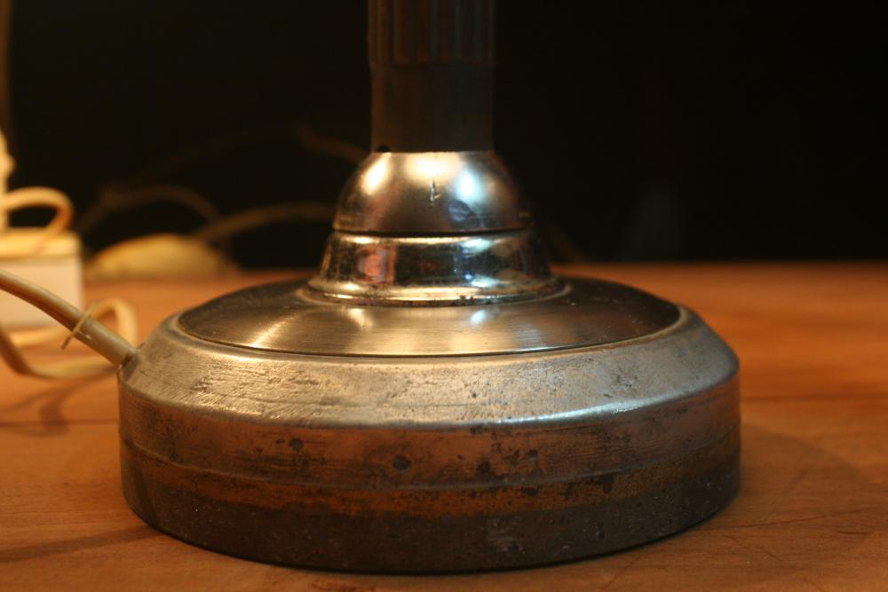 STANDING LAMP 1