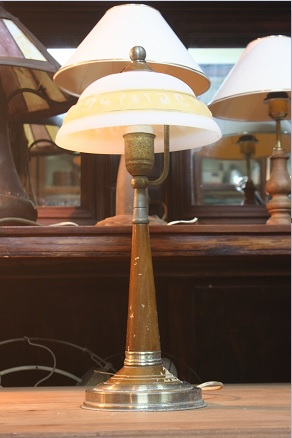 TABLE LAMP Made in France