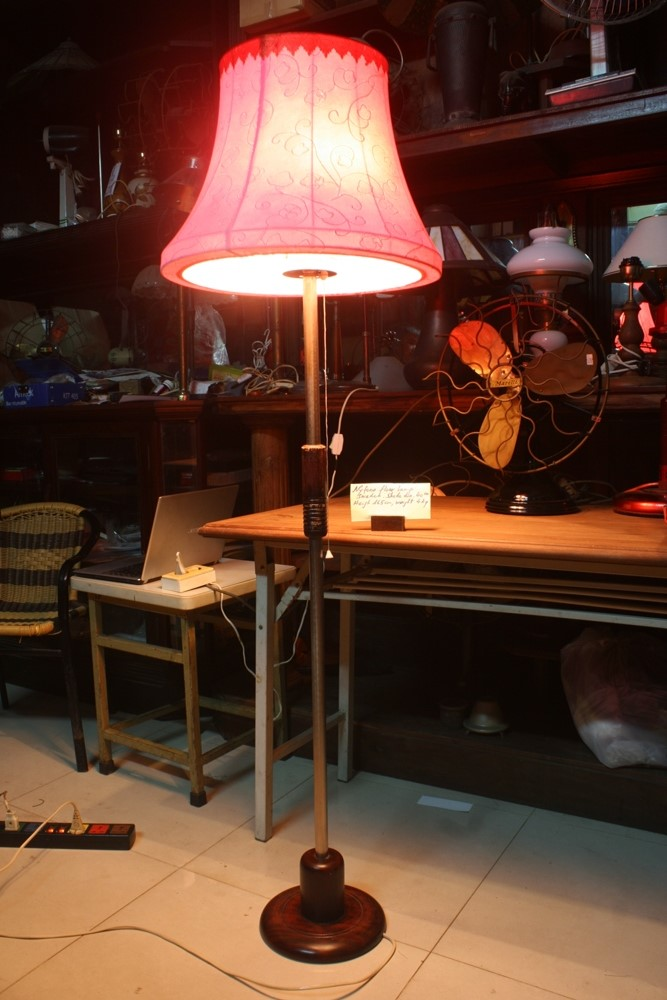 Myfors floor lamp